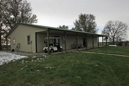 For Sale 220 acres m/l Close to Iowa Line