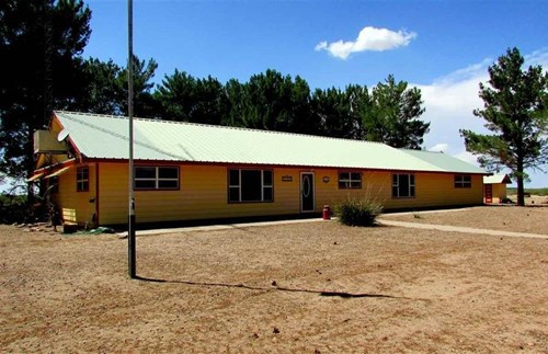 Serene Ranch Style Home, Deming NM