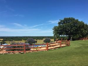 HOMESITE IN KING'S POINT COVE RESORT AT LAKE BROWNWOOD, TX