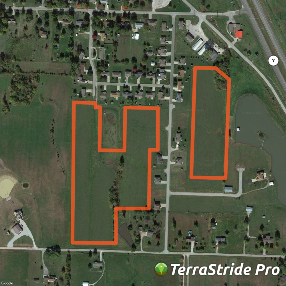 PRIME DEVELOPMENT IN GARDEN CITY, MO