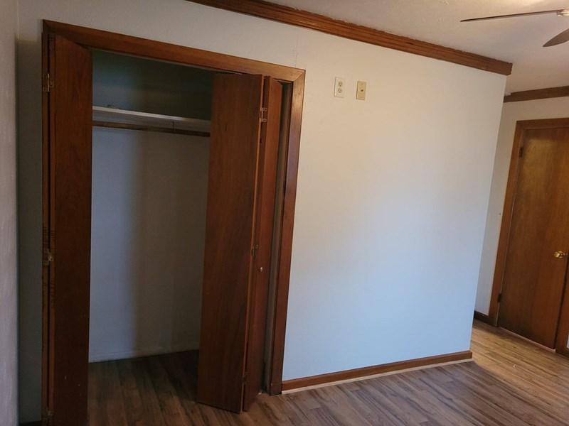 1st master closet