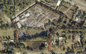 SALVAGE YARD FOR SALE IN FLORIDA