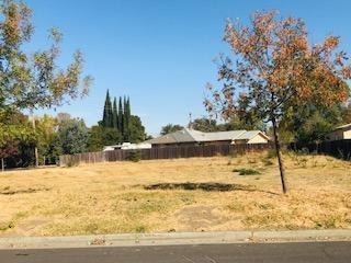 West Sacramento Lot