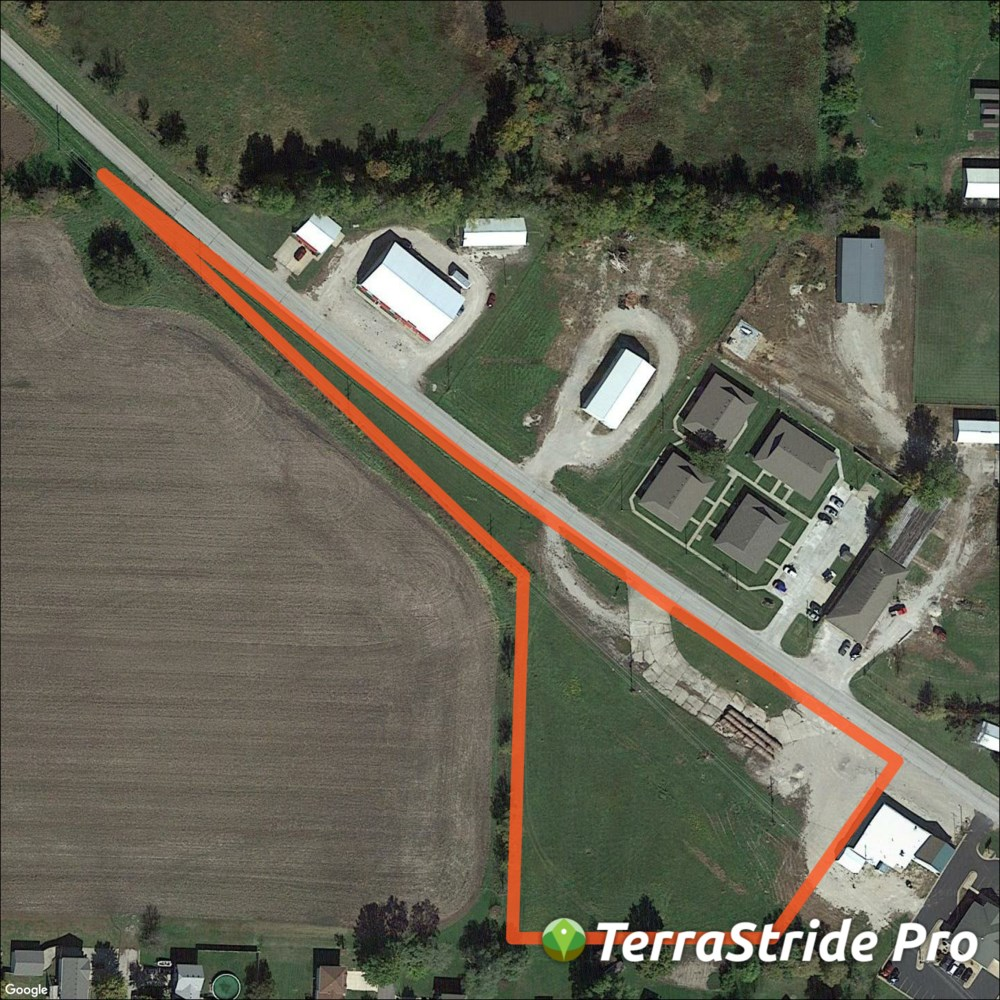 COMMERCIAL LOTS IN GARDEN CITY, MO