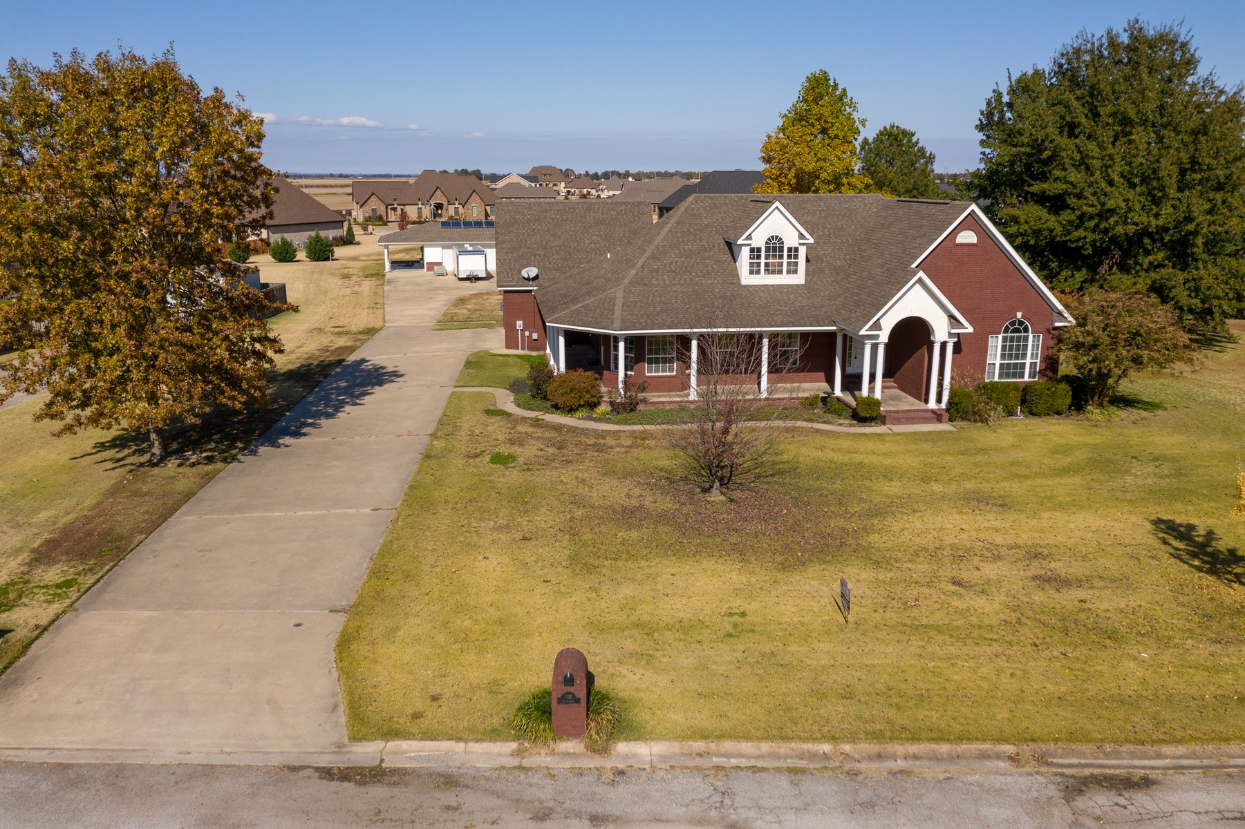 Home For Sale in Walnut Ridge AR