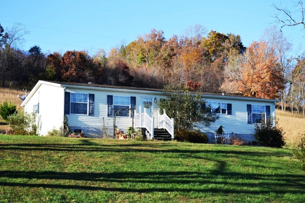 Single Level living near Wytheville, VA