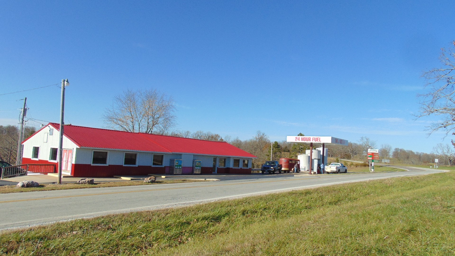 Commercial Building and Business for Sale Southern MO Ozarks