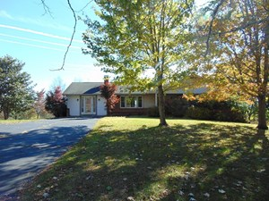 LOW MAINTENACE BRICK RANCH IN INDEPENDENCE