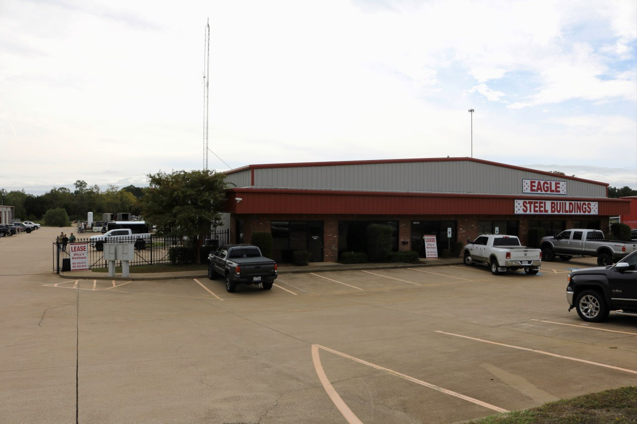 OFFICE WAREHOUSE SPACE FOR LEASE OR SALE HWY 155 S FLINT, TX