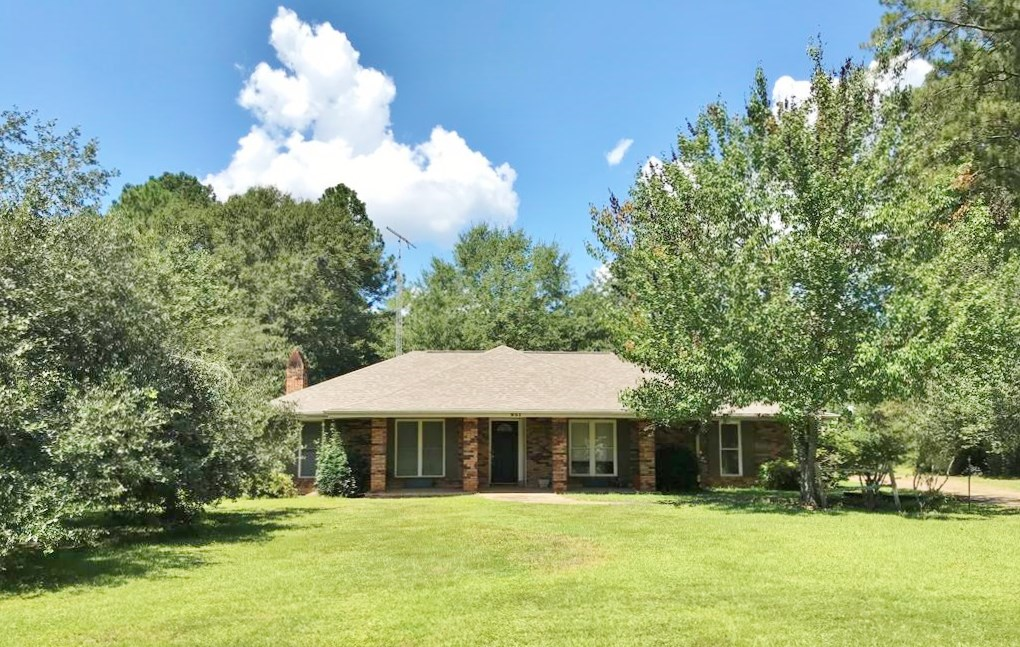 3 Bed/3 Bath Home for Sale Liberty, Amite County, MS