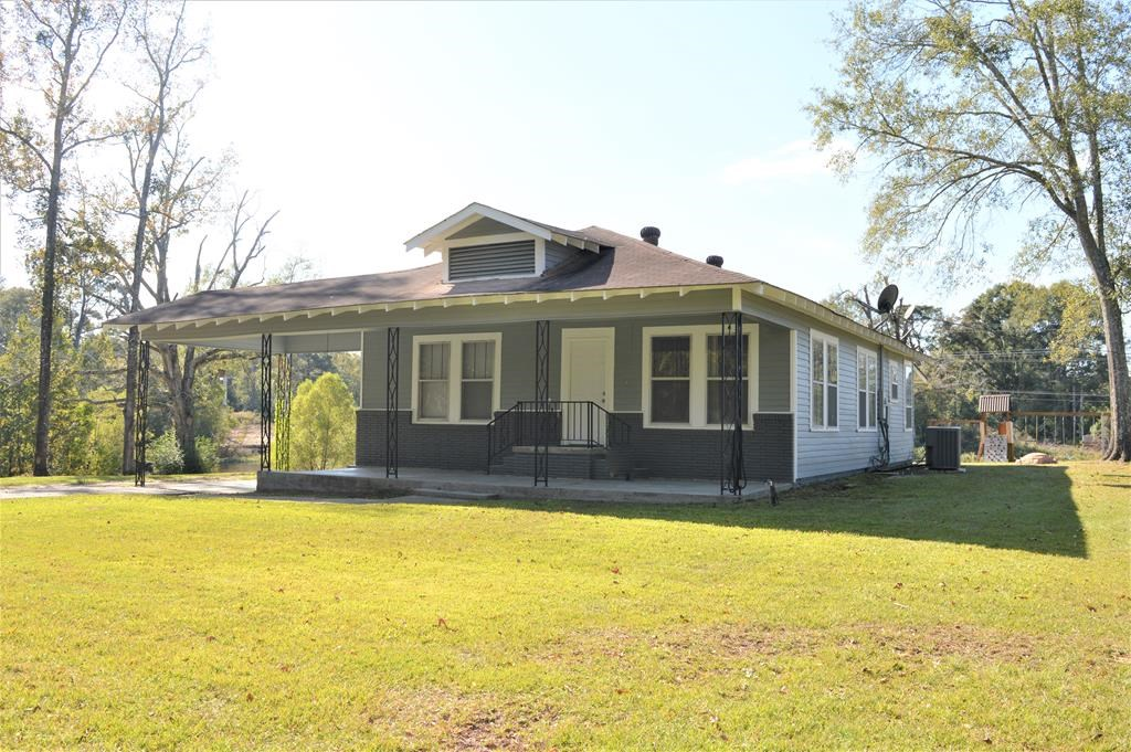 3 Bed/2 Bath House with Land for Sale Pike County, MS