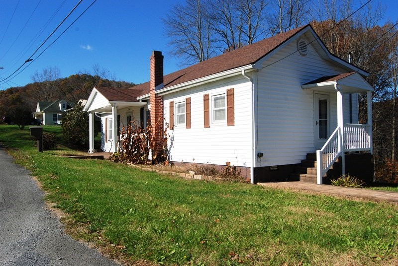 3 Bedroom, 2 Full Bath Home For Sale In Cedar Bluff, VA