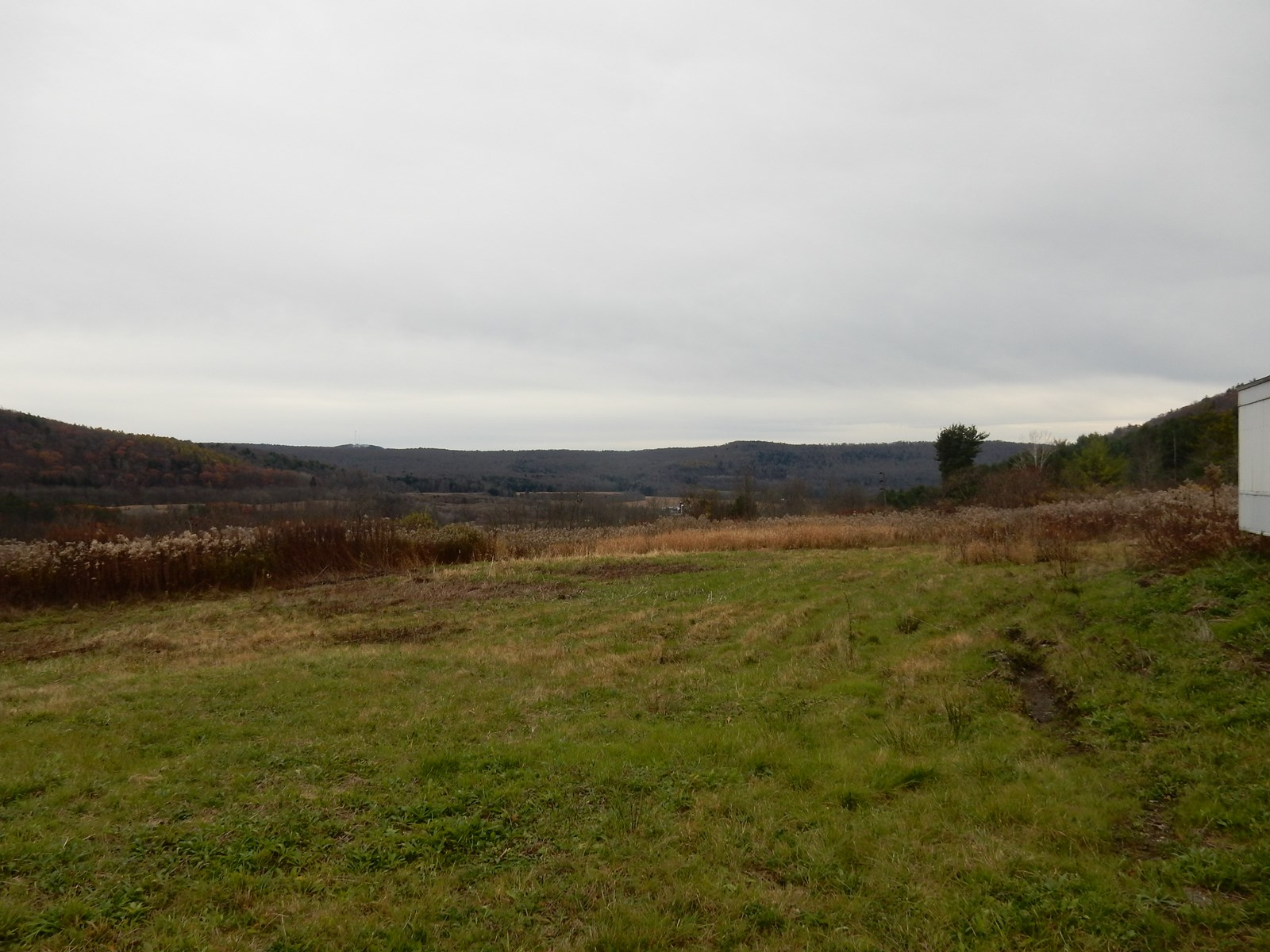 Outstanding views in Chenango County