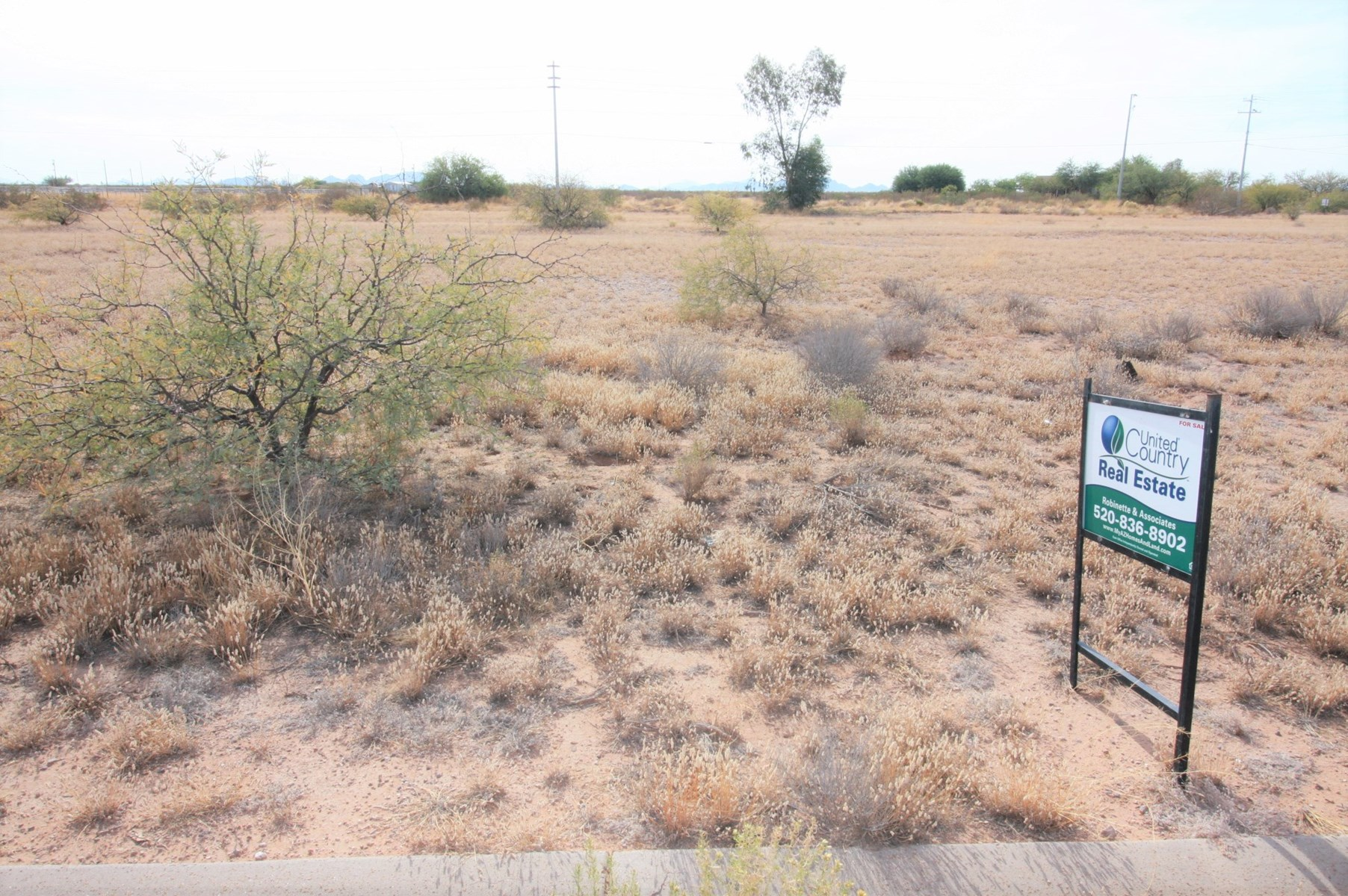 Land for sale Arizona, Casa Grande Land for sale near Lucid