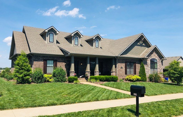 Home for Sale in Bowling Green, KY