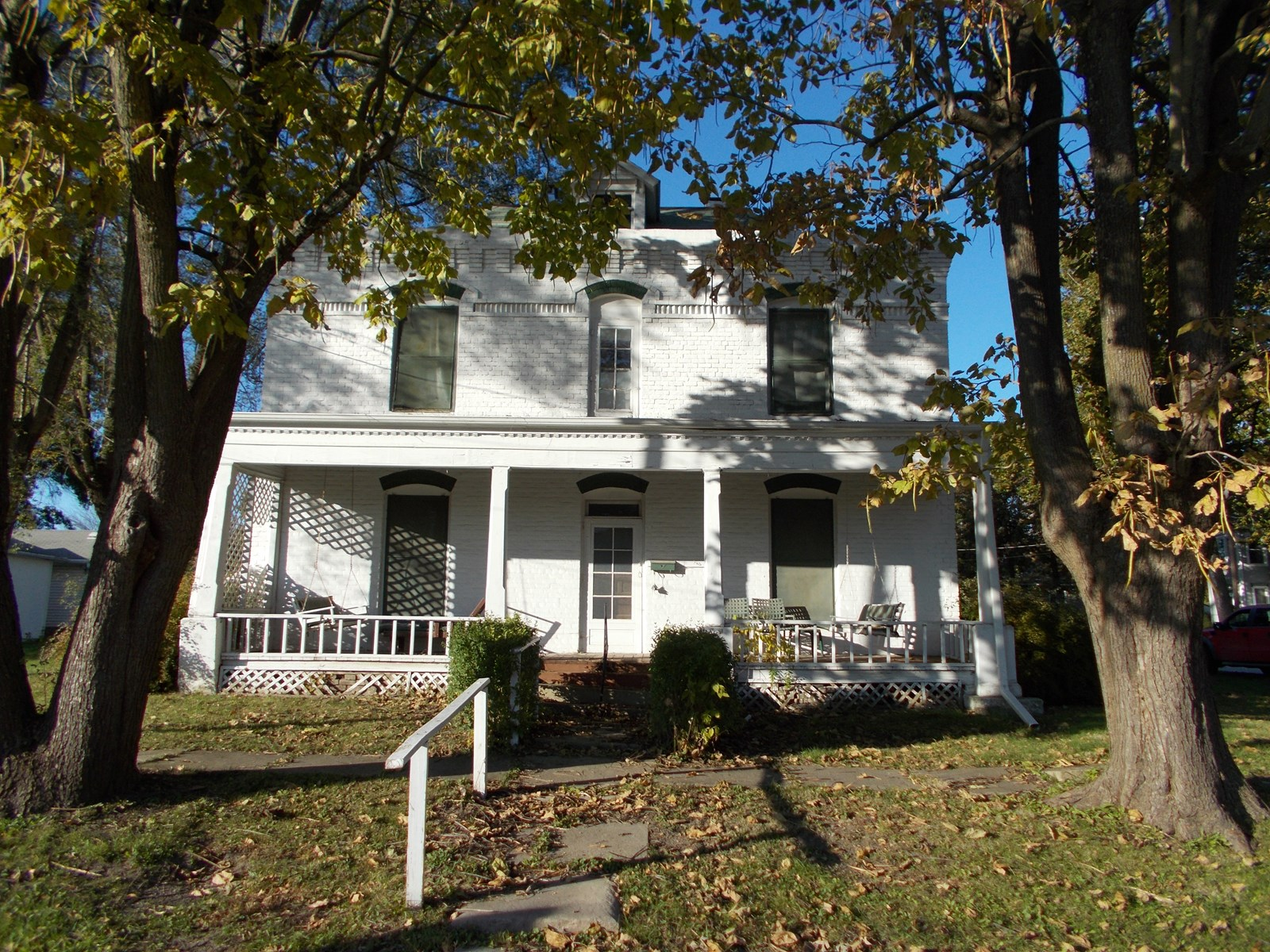 Bethany Missouri Real Estate - Country Homes, Farms, Ranches