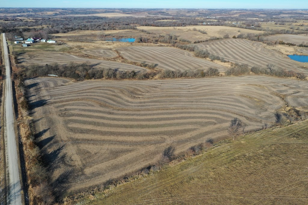 Farm For Sale in Southern Iowa Ringgold County