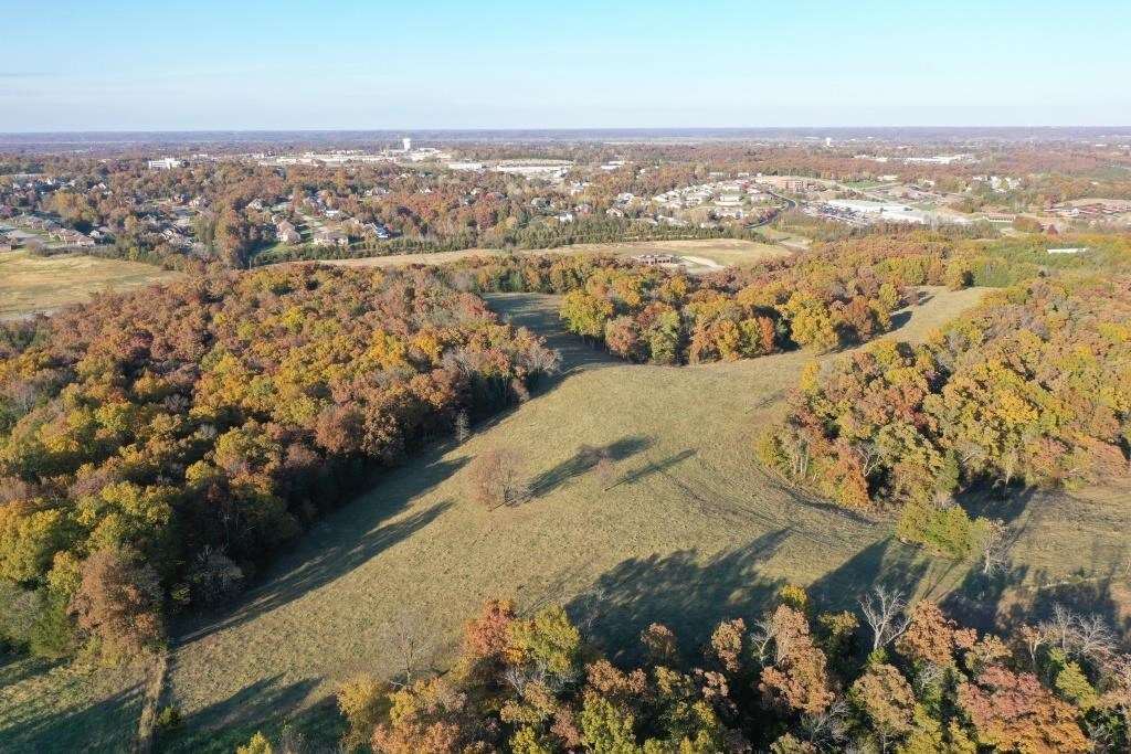Commercial Development Land in Jefferson City, MO
