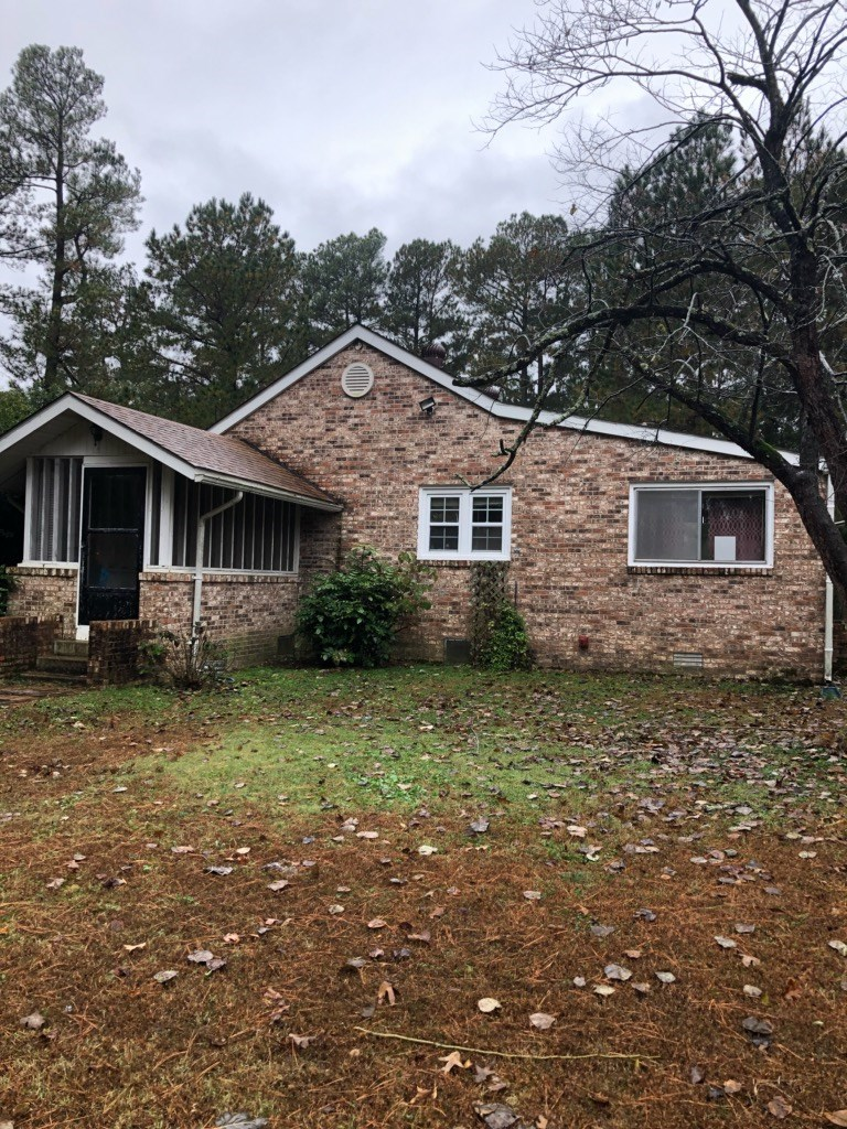 Country home with 4 acres for sale, Pocahontas, AR 3 BR 1 BA