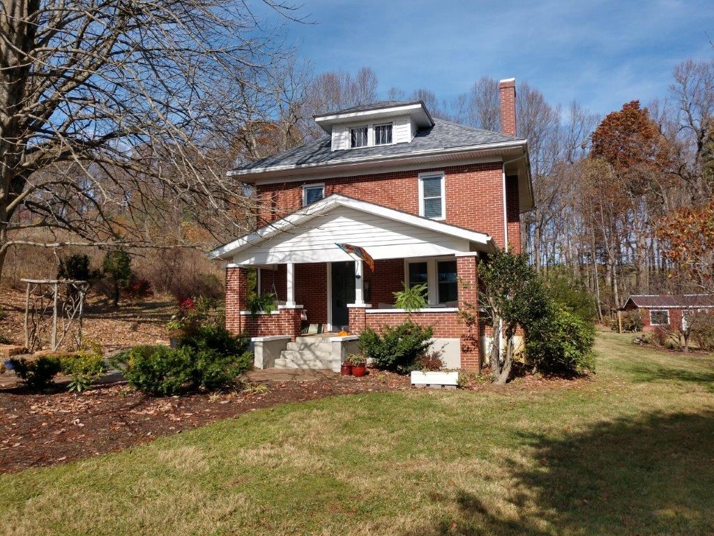Home in Copper Hill VA for Sale