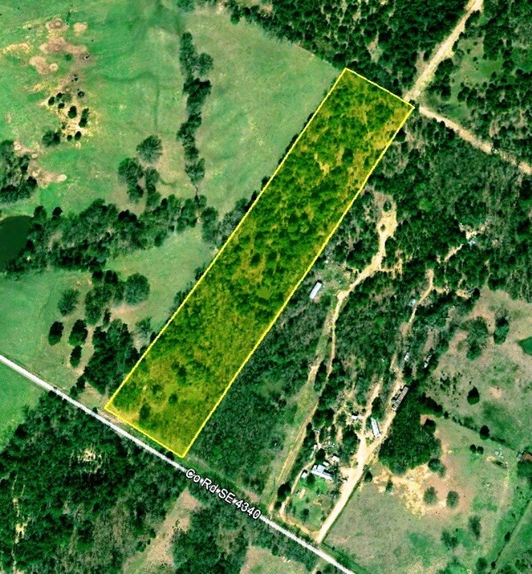 EAST TEXAS - 10 WOODED ACRES - NO RESTRICTIONS - WINNSBORO