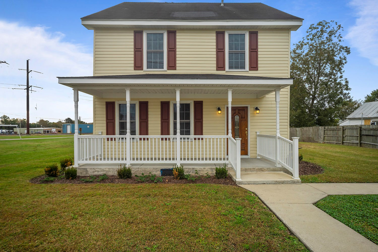 3 Bedroom, 2 Bath home in Winfall, NC