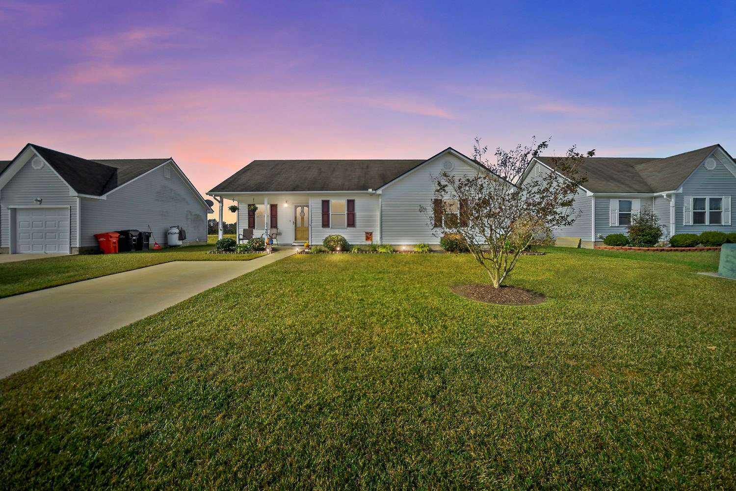 3 Bedroom, 2 Bath home in Summerfield