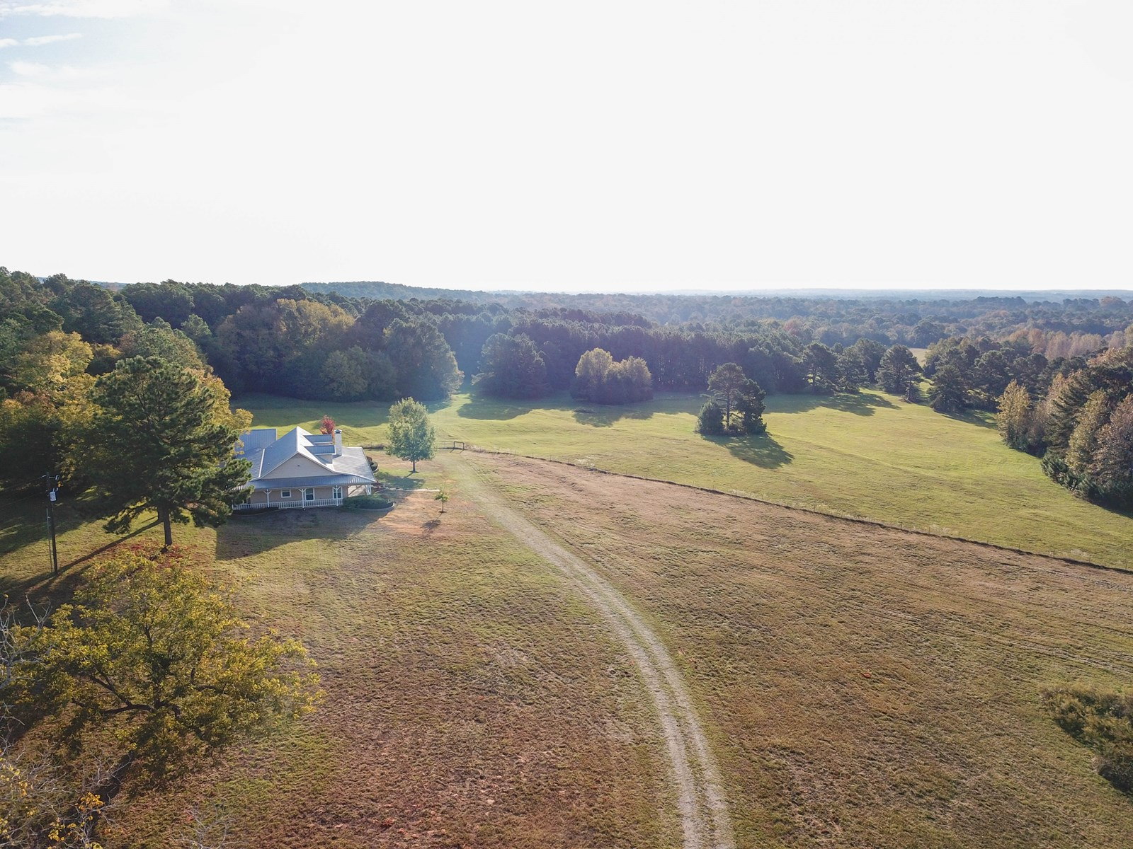 STARR HILL RANCH | IDEAL RETIREMENT RANCH OR FAMILY FARM