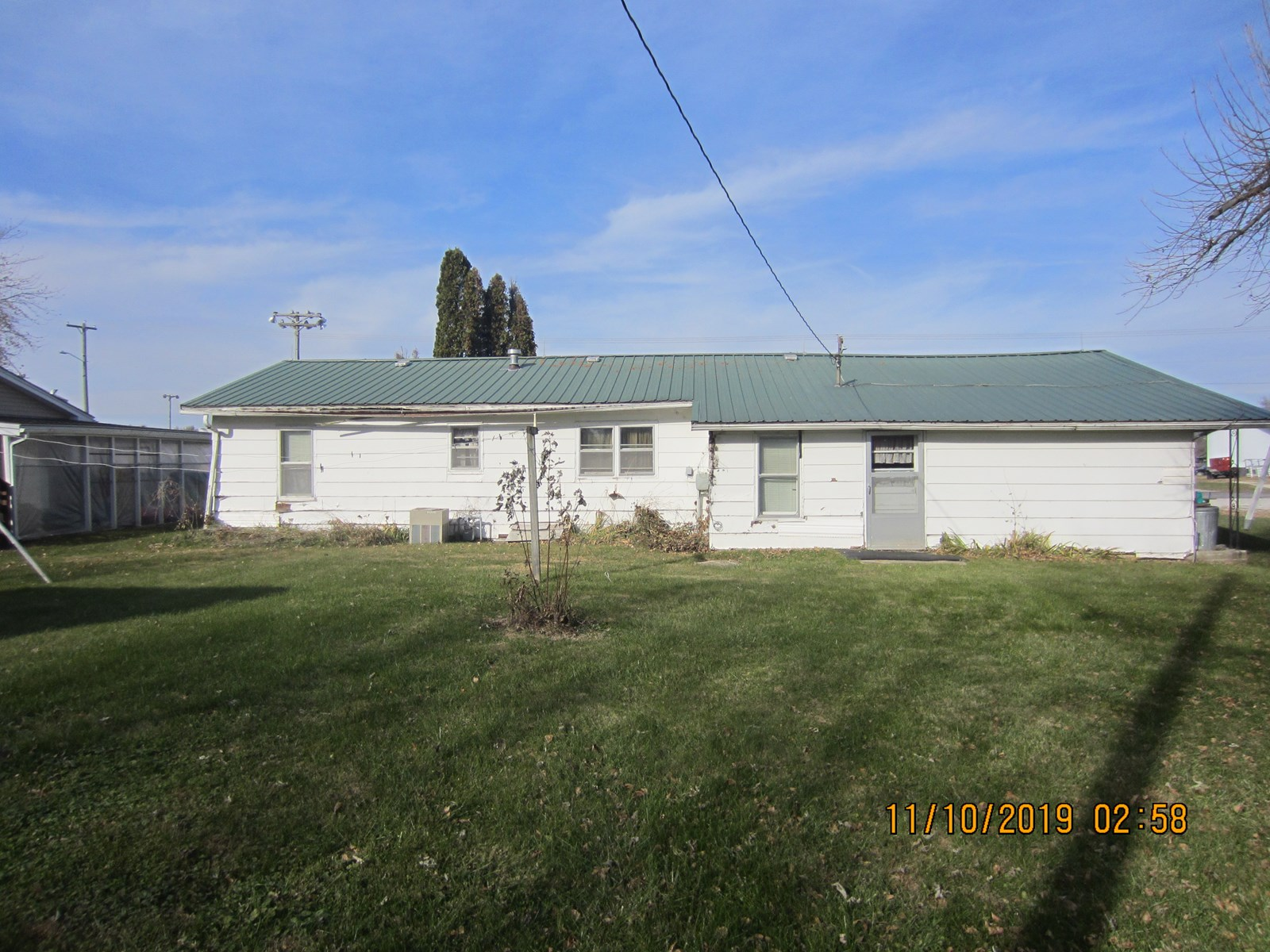 2 Bedroom 1 Bathroom Home in Unionville, MO For Sale