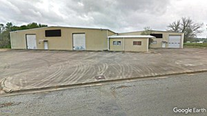 LARGE 32000 SQUARE FEET WAREHOUSE ON 5 + ACRES FOR SALE