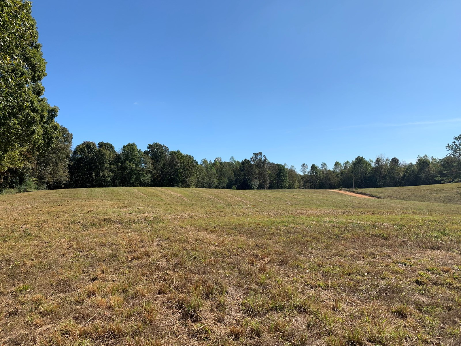 17.5 Rolling Acres in southern Tennessee For Sale!!