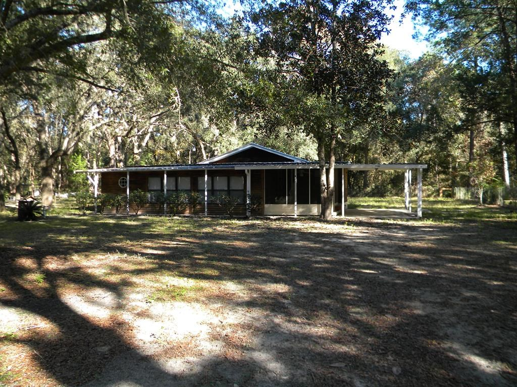 CHIEFLAND FL SOLD SOLD SOLD