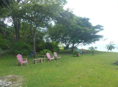 Beach front lot for sale Panama Coastal