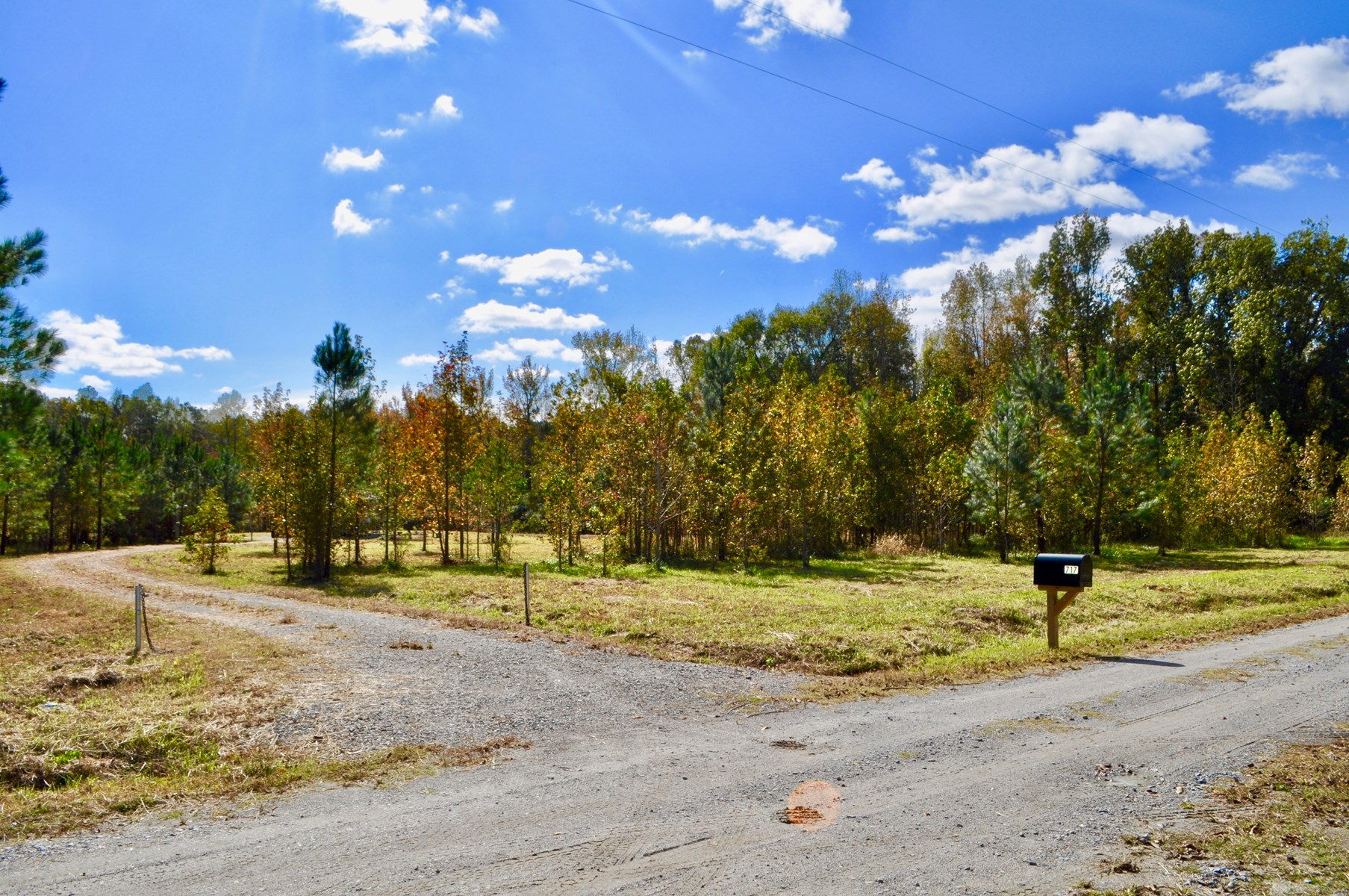 Land for sale in Beaufort County, NC/Residential