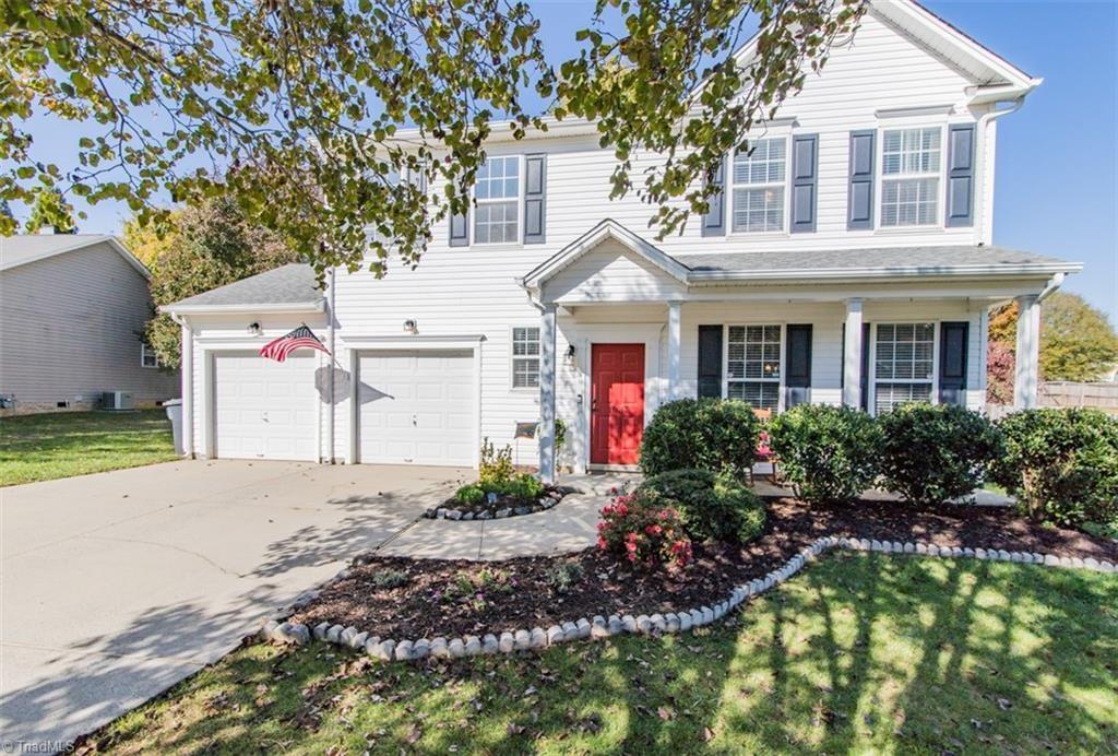 Kernersville NC Home For Sale