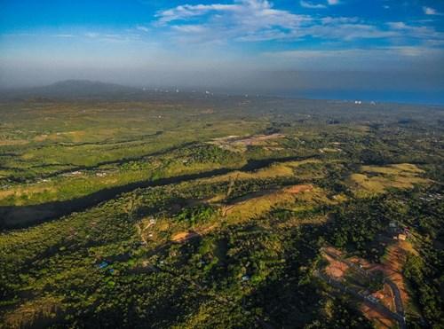 SMALL FARM FOR SALE IN COPECITO EL ESPINO SAN CARLOS PANAMA