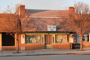 RETAIL STORE FOR SALE IN COLDWATER, KANSAS