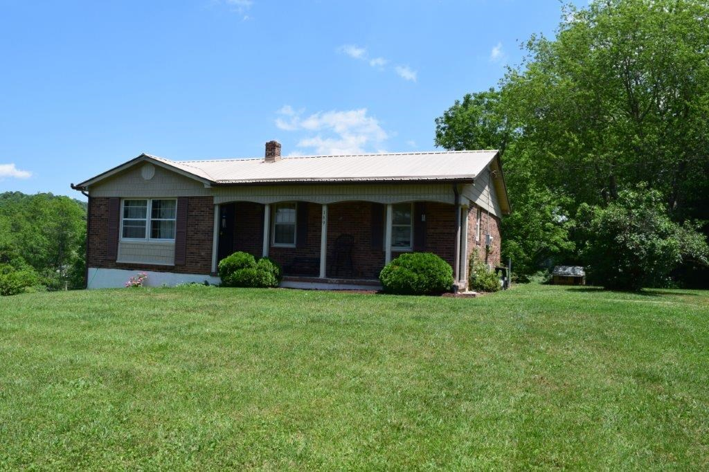 Beautiful Brick Home for Sale in Willis VA