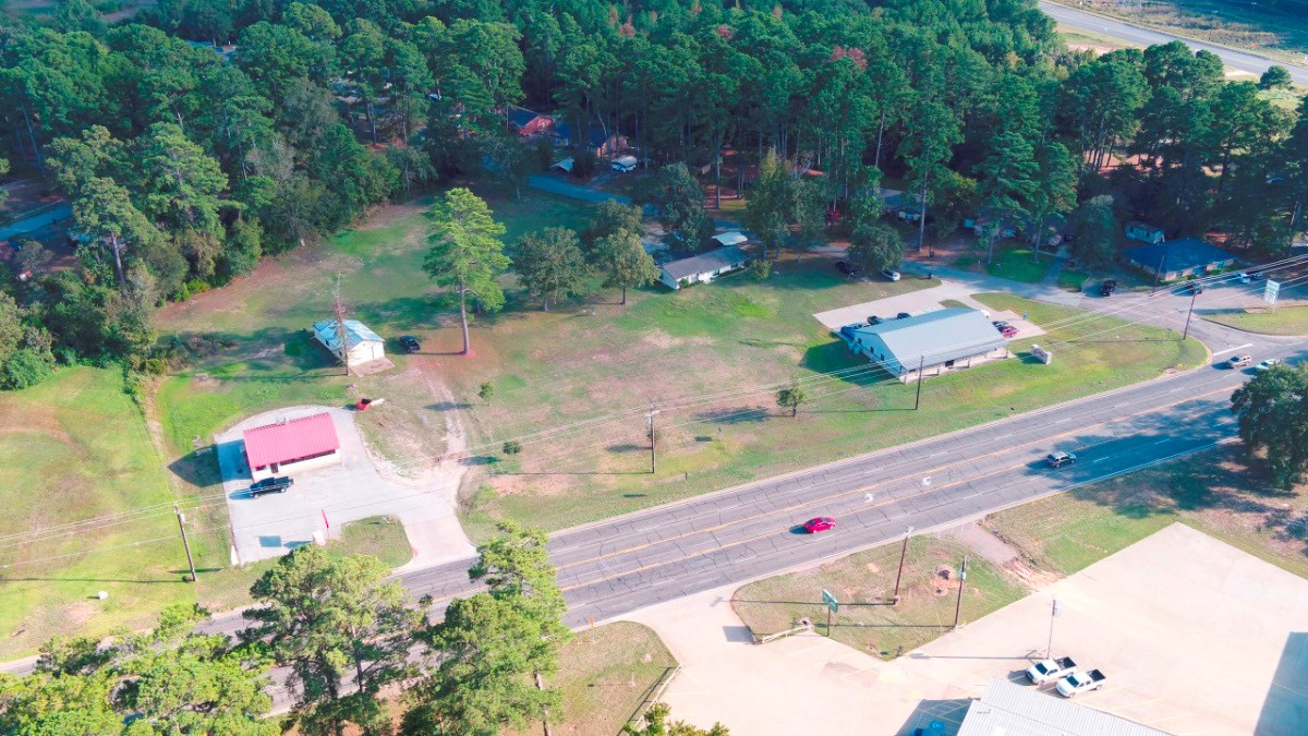 INCOME PRODUCING PROPERTY NNN - HWY 155 S TYLER