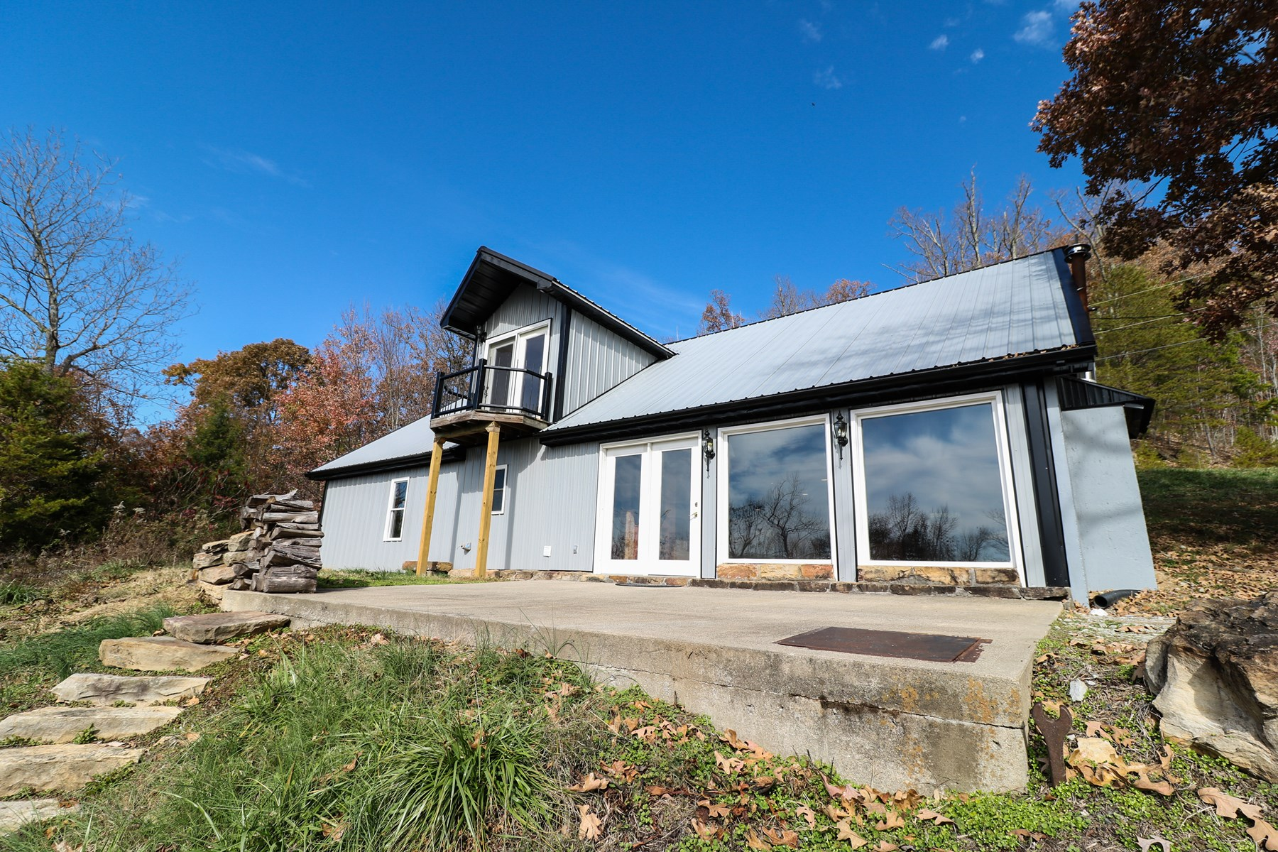 Country home for sale in Kentucky
