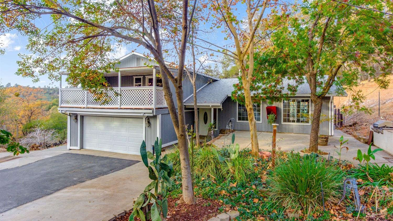 Pilot Hill California Home