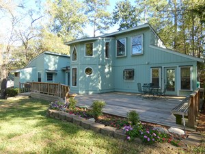 GOLF COURSE HOME HOLLY LAKE RANCH TEXAS - EAST OF DFW