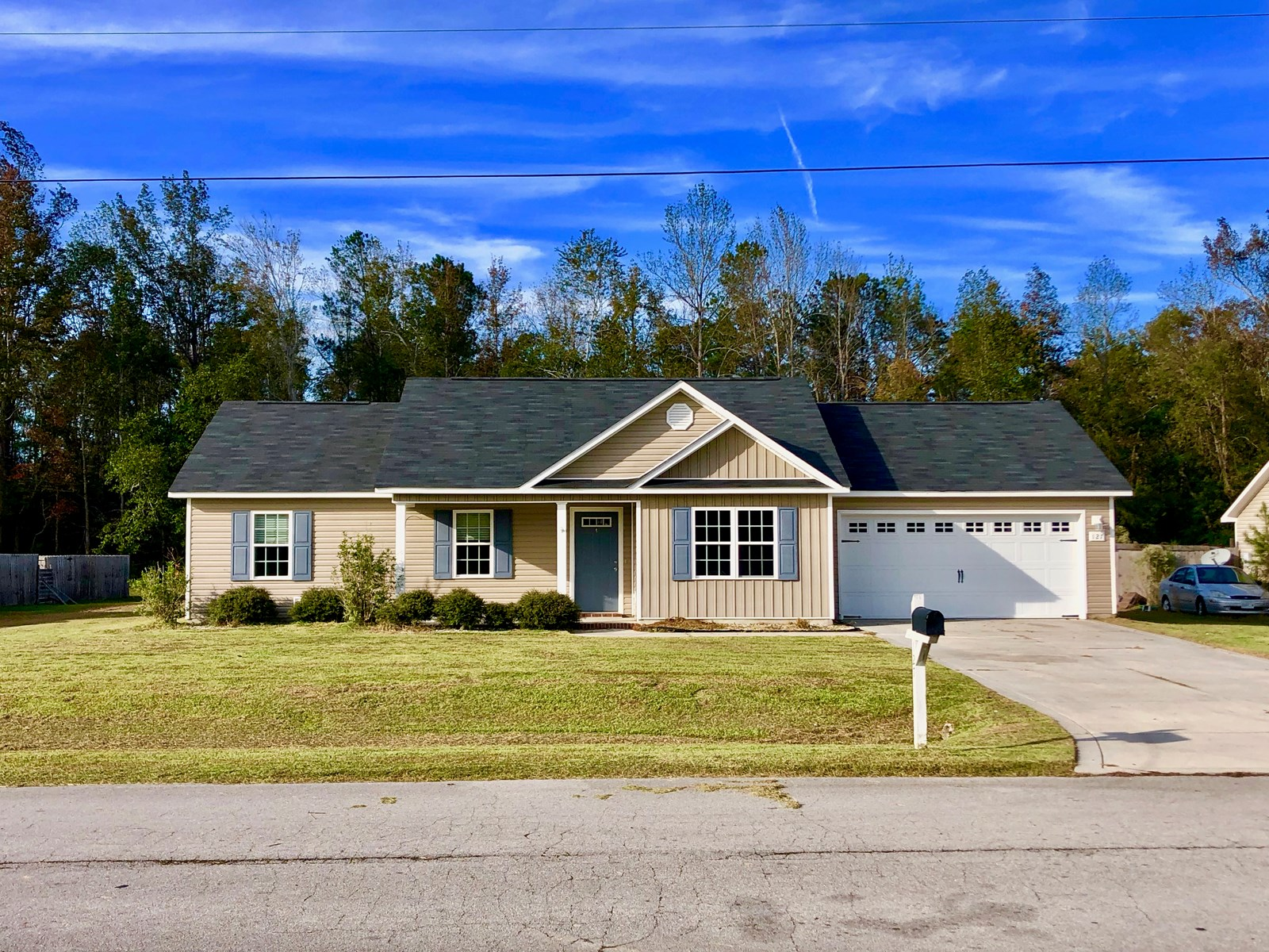 Residential Property for sale in Jacksonville, NC