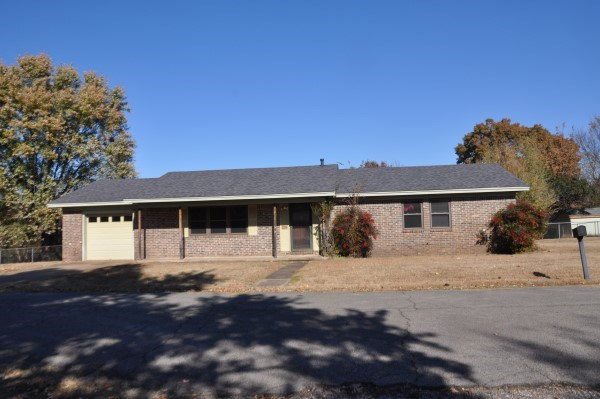 HILLTOP POTEAU, OKLAHOMA HOME FOR SALE