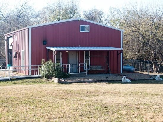 Country Home On Ranch Land For Sale Wolfe City Texas