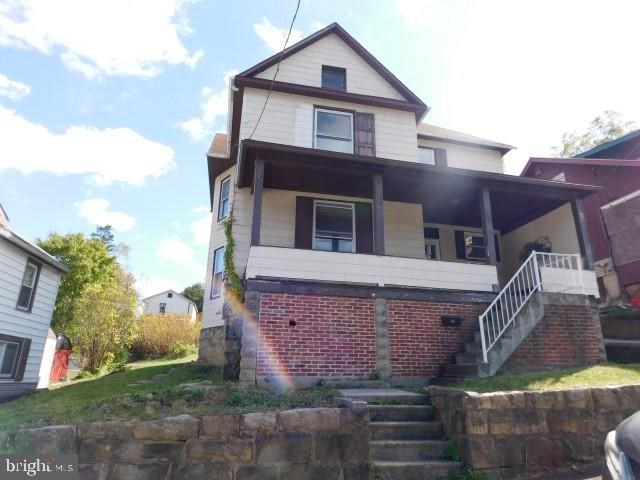 Spacious 3 Bedroom, 1 Bath Home in Piedmont, WV!