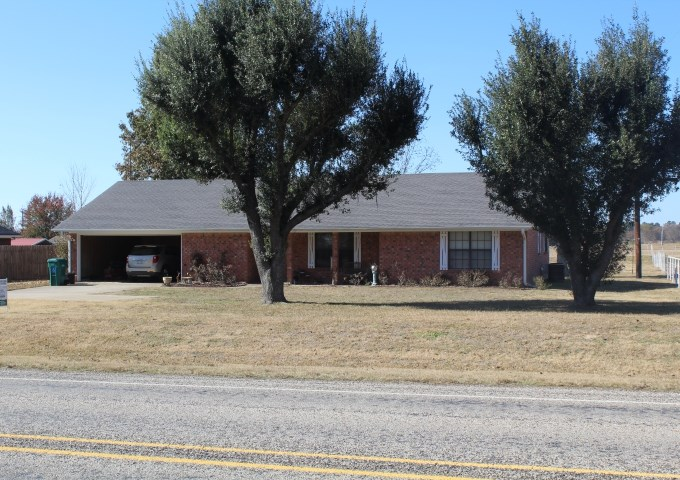 RESIDENTIAL HOME IN DE KALB, TX/ BOWIE COUNTY TEXAS