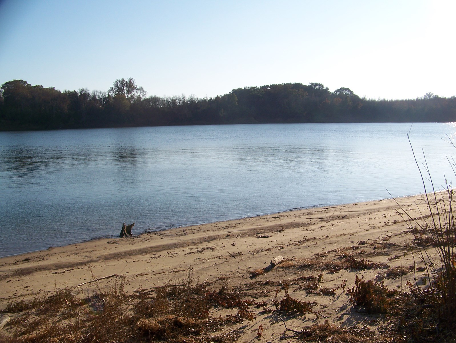 RIVERFRONT LOT FOR SALE ON THE TN RIVER, FISHING, BOATING