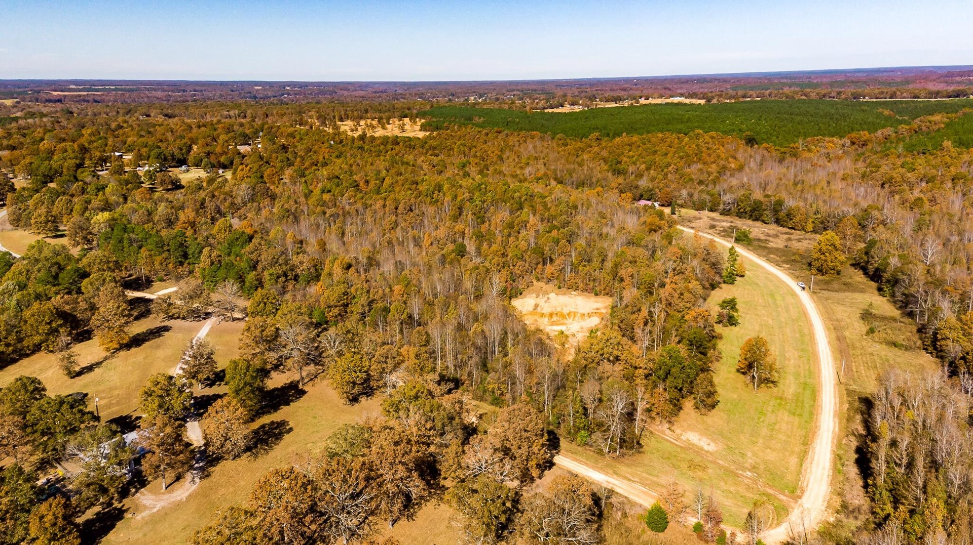Great Investment! Land For Sale in Southern Tennessee!