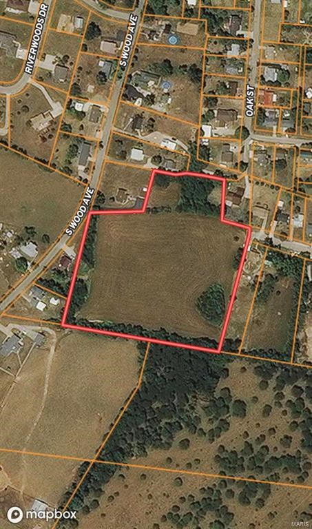 GREAT DEVELOPMENT POTENTIAL IN FREDERICKTOWN, MO.